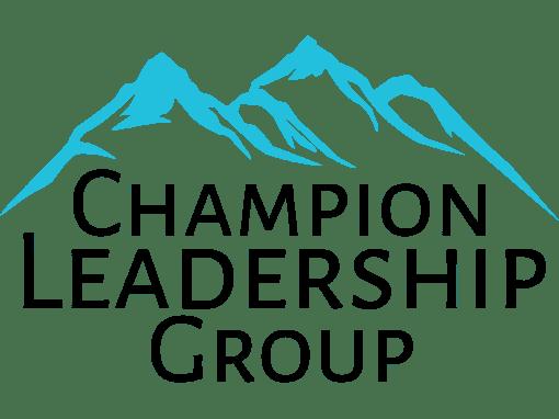 Visit Champion Leadership Group