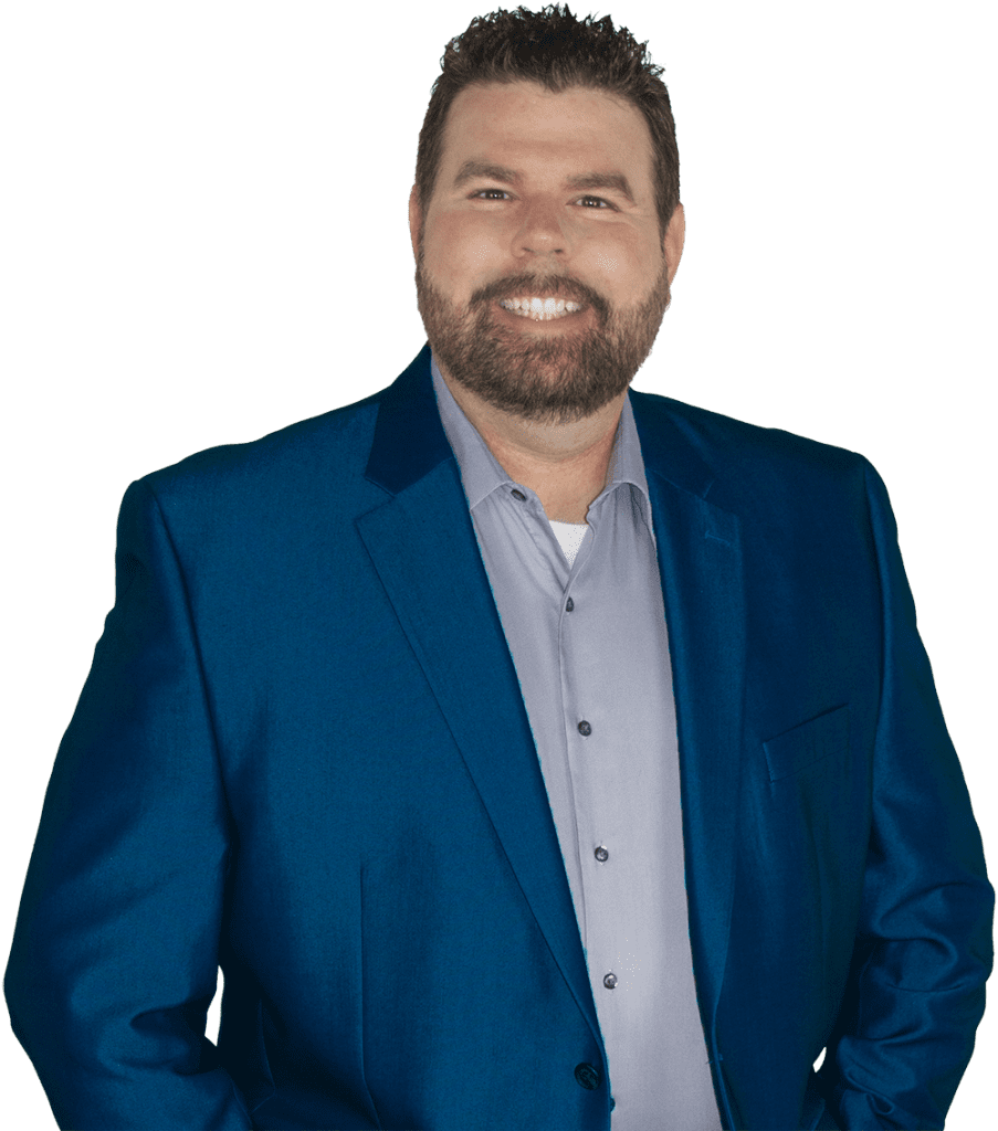 Jeff Mains - Business Transformation Expert